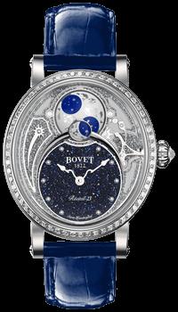 Часы Bovet