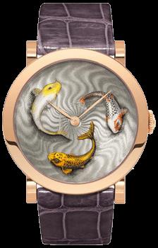 Часы Delaneau