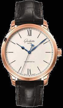 Часы Glashutte