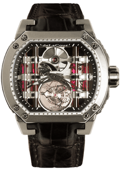 Часы deLaCour